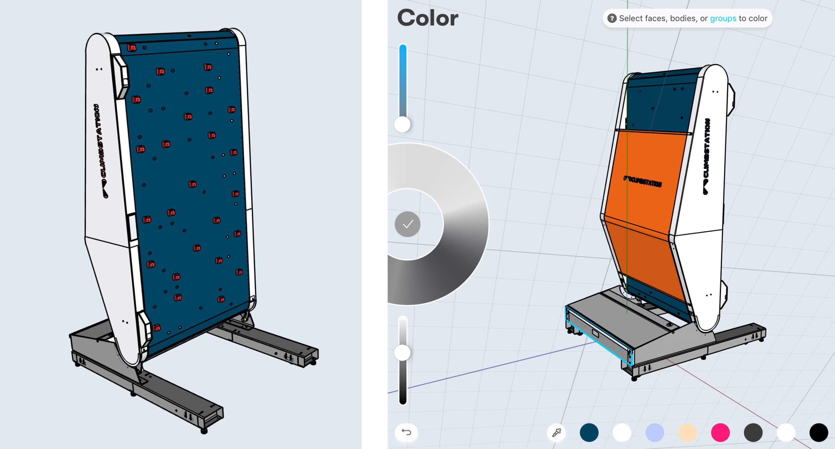 climbstation product concept shapr3d user story4